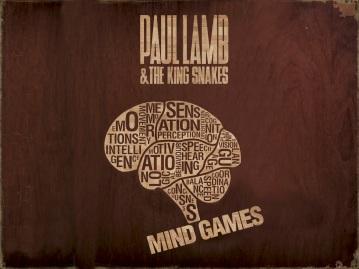Digital Booklet - Mind Games